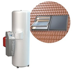 chauffe eau classiques compar s aux chauffe eau solaires. Black Bedroom Furniture Sets. Home Design Ideas