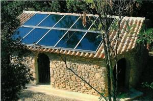 differents types de chauffe eau solaire
